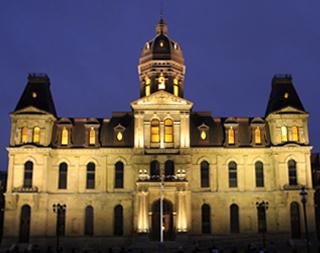 NB Legislature
