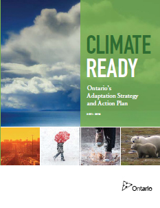 Ontario Climate Adaptation Plan