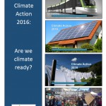 Climate Action 2016: are we climate ready?